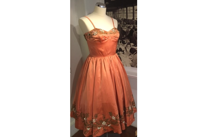 Cocktail dress 720x478